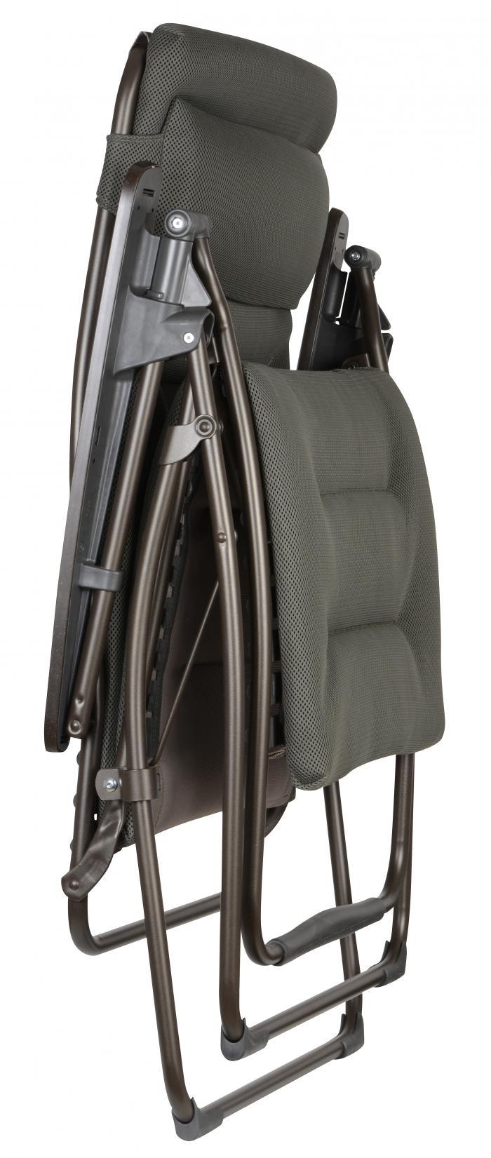 lafuma futura relaxsessel air comfort xl taupe 7057 gartenm bel. Black Bedroom Furniture Sets. Home Design Ideas