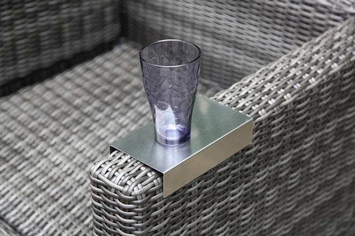 zebra jack lounge sessel | gartenmöbel | mesem.de,