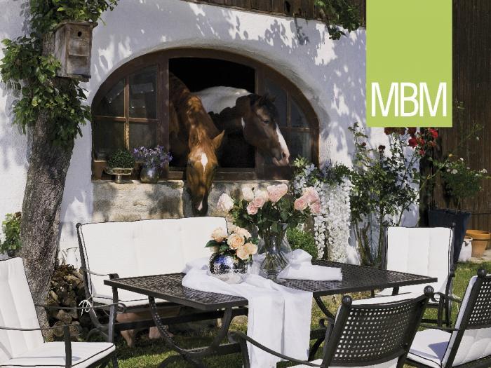 mbm romeo sessel 156119 gartenm bel. Black Bedroom Furniture Sets. Home Design Ideas