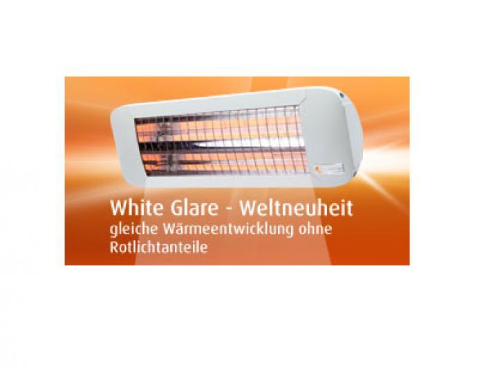 Knoch Licht Bad Heizstrahler 1400W