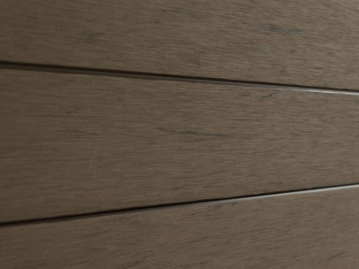 sichtschutz system wpc mit einsatz aus glas. Black Bedroom Furniture Sets. Home Design Ideas