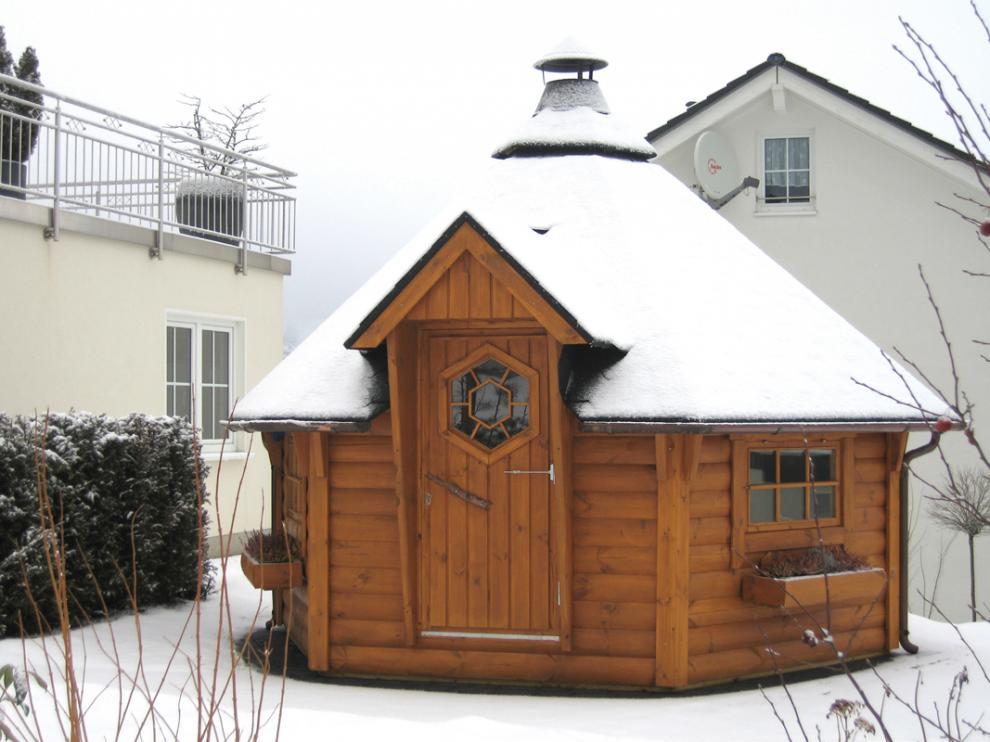 gartenhaus kota. Black Bedroom Furniture Sets. Home Design Ideas