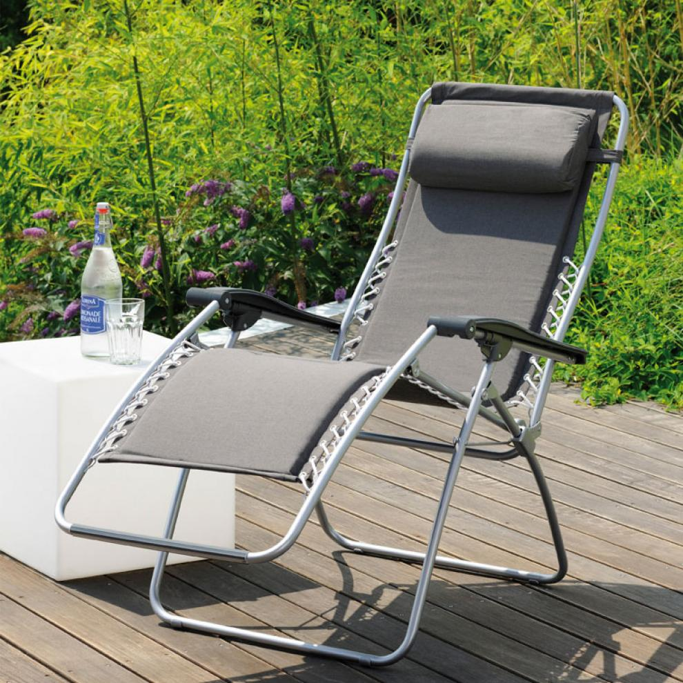gartenm bel lafuma rsx. Black Bedroom Furniture Sets. Home Design Ideas