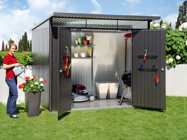 gartenhaus elementhaus. Black Bedroom Furniture Sets. Home Design Ideas