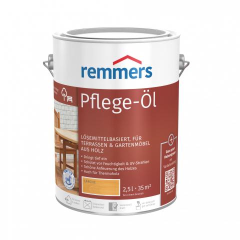 Remmers Aidol Pflege-Öl 2,5l Farbton: Teak 20,01 EUR/L; 4004707067416