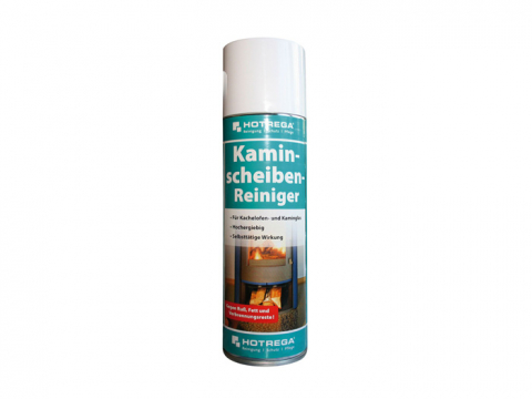 Hotrega Kaminscheiben-Reiniger 300ml 33,17 EUR/L; 4029559130071