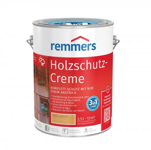 Remmers Aidol Holzschutz-Creme 0,75 Liter Farbton: teak 28,80 EUR/L; 4004707095679