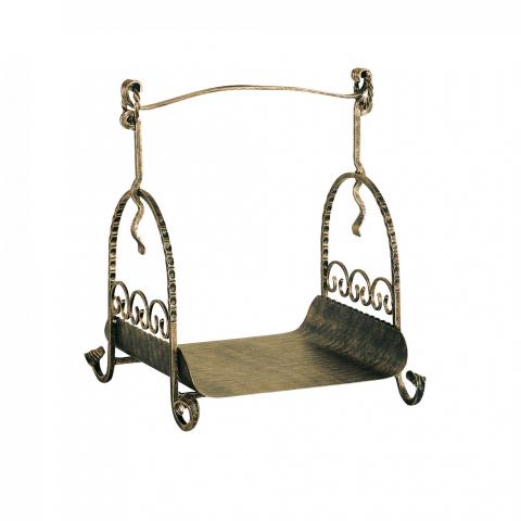 Heibi Holztrage terra-bronze 52040-001 4007633005811