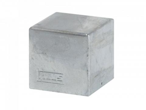 Plus Cubic Pfostenabdeckung für Pfosten 7x7cm