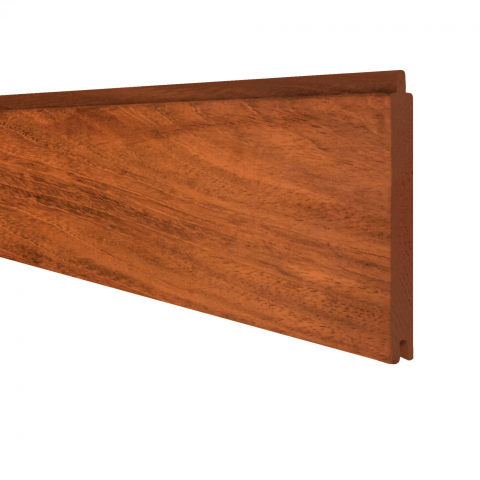 Elephant Steckzaun Mix and Match, Jatoba 2er Set 28,47 EUR/Stk; 8712981535540