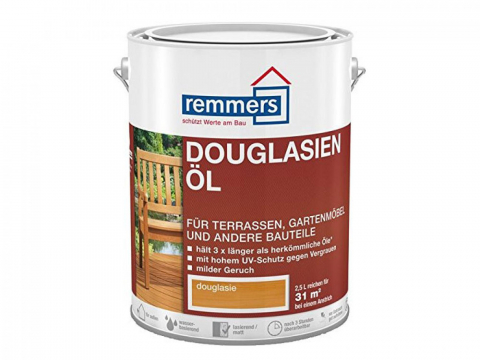 Aidol Douglasien-Öl 2,5l 20,77 EUR/L;