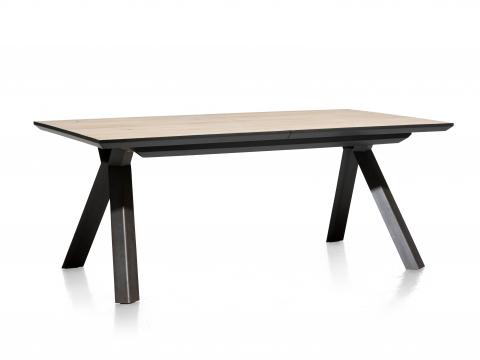 Habufa Möbel Habufa Lugal Tisch erweiterbar 190cm - 240cm