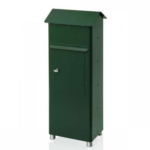 Heibi Postkasten Gran-Securo 2 grün 64378-015