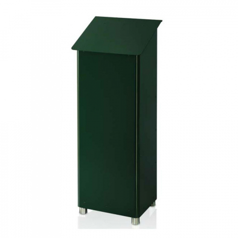 Heibi Postkasten Gran-Securo 3 grün 64379-015