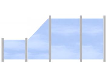 glas windschutz preisvergleiche erfahrungsberichte und. Black Bedroom Furniture Sets. Home Design Ideas